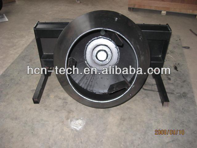 Brand New 0304 Bobcat Towable Concrete Mixer Craigslist
