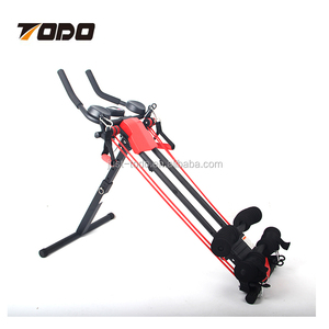 Wholesale price Gym Fitness Equipment Abdominal Coaster Fitness Equipment