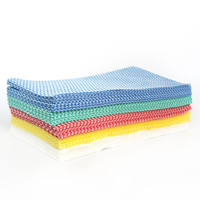 Household Nonwoven Cleaning Cloth