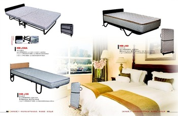 Extra Foldable Beds