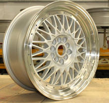 Wonderful High Performance Wheel Rims 15 to19 Inch for car