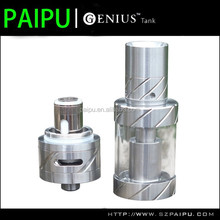best selling e cigarette vaporizor GeniusTank with promotional price sub ohm tank