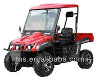 650cc 4Wd UTV/EEC