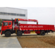 High quality Dongfeng 8ton pickup truck mounted crane for sale