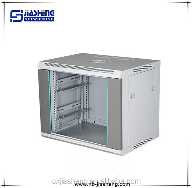 JSNWA 9u wall mounted cabinet