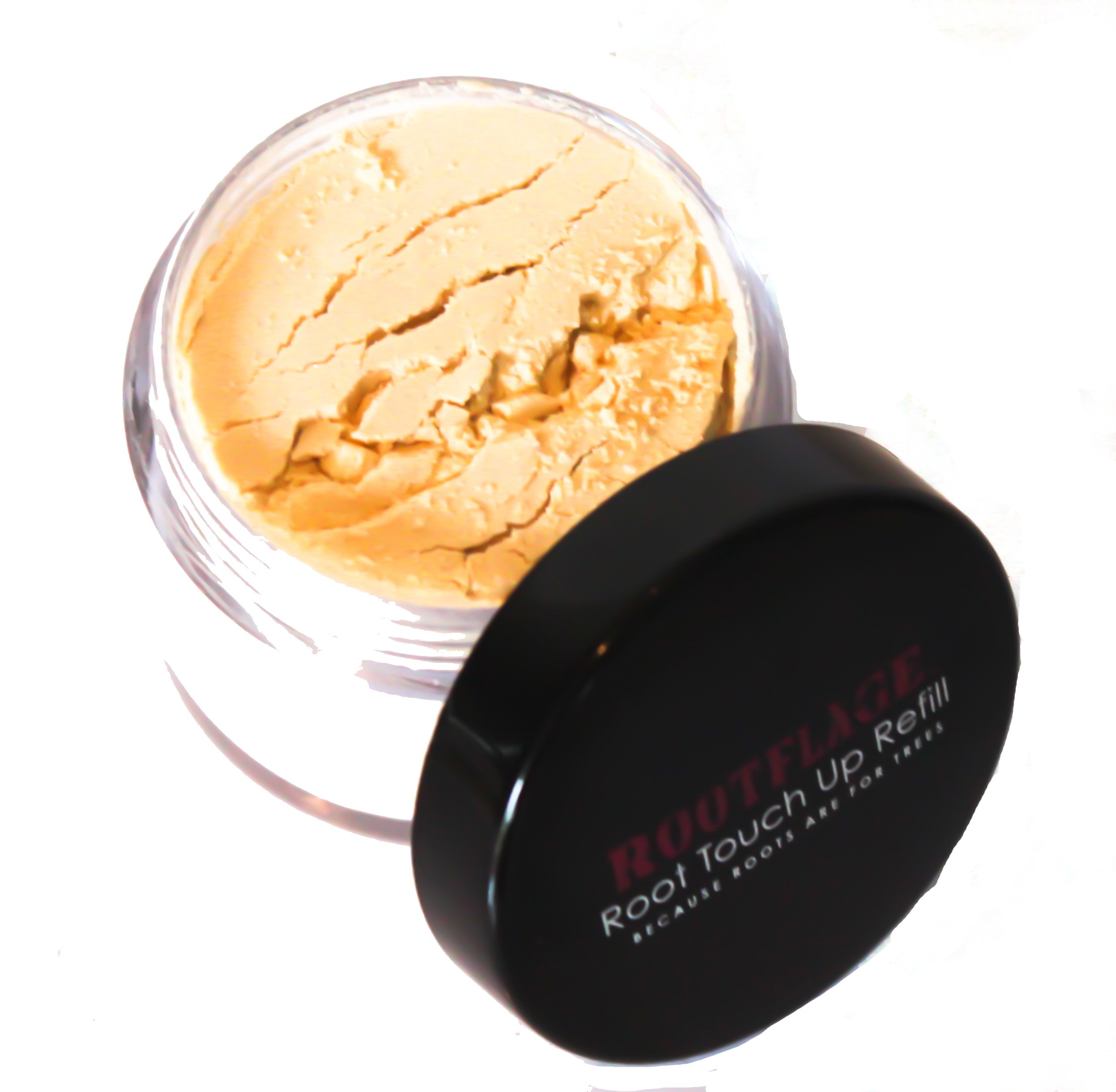 Buy Rootflage Instant Blonde Root Touch Up Hair Powder Temporary