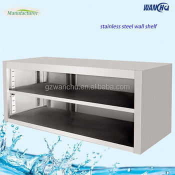 Restaurant Commercial Kitchen Wall Hanging Cabinet Stainless Steel Bathroom Wall Cabinet Buy Wall Cabinetkitchen Wall Hanging Cabinetdining Room