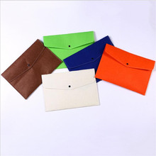 Fashional Vilt Houder/Bestand Case/Document Tas/<span class=keywords><strong>Laptop</strong></span> Sleeve