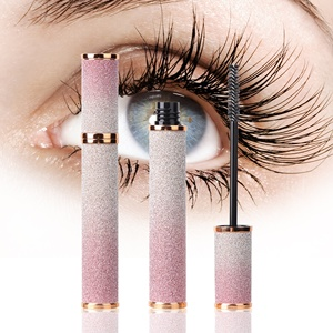 A36 Wholesale mascara waterproof private label 3d fiber lash mascara