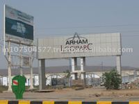 Arham Logiparc - Buy Warehouse,Godown,Land Providers Product on ...