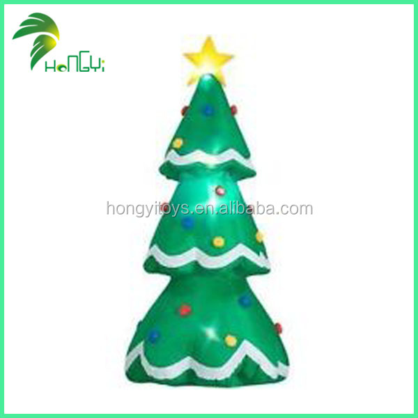 Wonderful Holiday Decoration Inflatable Christmas Tree, Holiday Decoration Inflatable  Christmas Tree Suppliers And Manufacturers At Alibaba.com