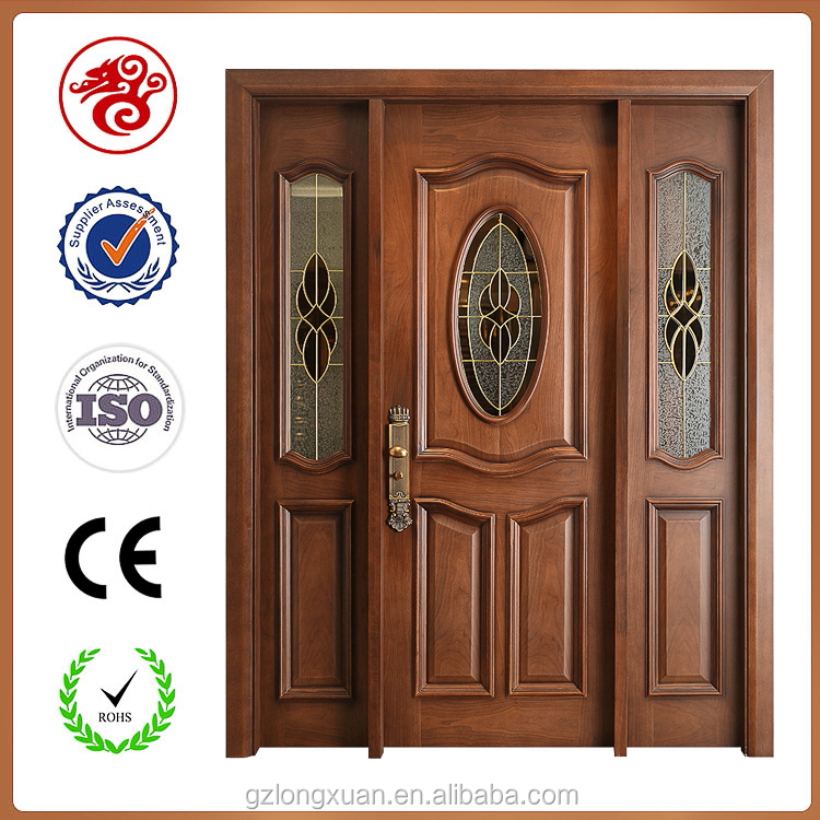 Double Wooden Main Entrance Door Design Suppliers And Manufacturers At Alibaba