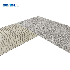 Outdoor building decoration 3D flexible wall panel soft stone wallpaper