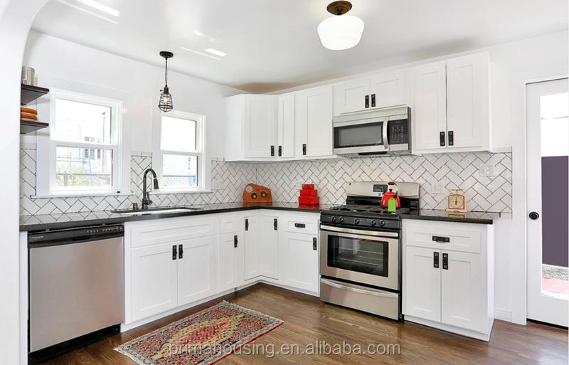american style rahmenlose k che foshan k chenschr nke hochglanz acryl k che schrankt r. Black Bedroom Furniture Sets. Home Design Ideas
