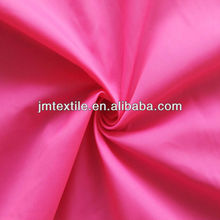 190T 100% polyester taffeta 2012 fashion lining woven fabric for clothing, curtain, ect