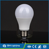 New Arrival energy saving A60 10w dimmable light led bulb price