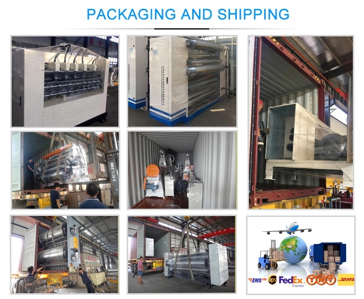 corrugated box strapping machine binding machine