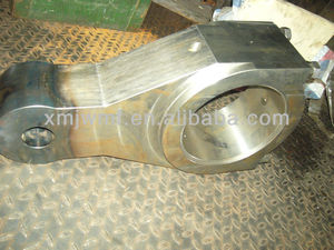 CNC Machining Spare Part Engineering