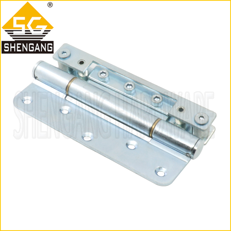 stainless steel 3d adjustable heavyduty aluminium profile hinges