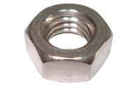 DIN985 Hexagon Nylon Insert Lock Nut 16