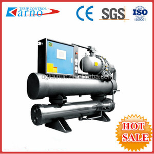 (C) Heavy Duty China CE Certificated trane water cooled chiller