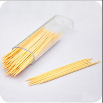 AC factory bamboo skewers and wooden toothpicks for sale