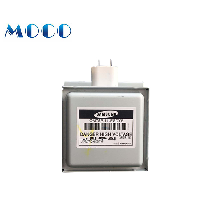 Chinese factory of good price with high quality home appliance spare parts microwave oven magnetron