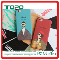 Factory Price plastic hard cell phone accessories covers ultra thin PC phone case for iPhone 6 / 6S 7 / 7 plus