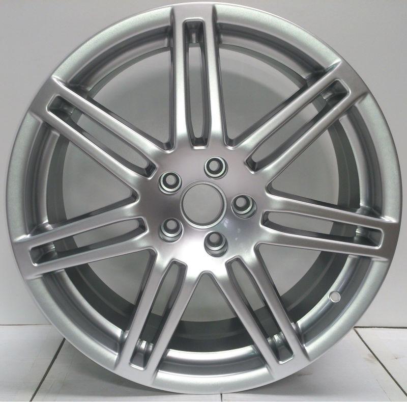Alloy Wheels 19 Inch Pcd 5 112 Hyper Silver.....europes Main ...