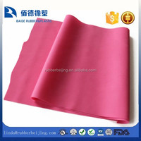 1mm thickness rubber latex sheet