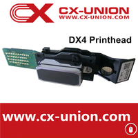 Original water based printhead dx4 for Roland/Mutoh/Mimaki eco solvent printers