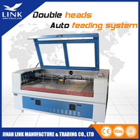 fabric laser cutting machine / laser wood cutter / laser engraving service
