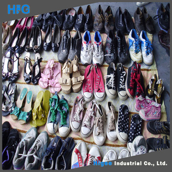 Wearable Low Price Used Shoes Wholesale