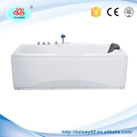 Well Sale Safety Item Portable Massage Japanese Soak Bath Tub with Dream Pillow