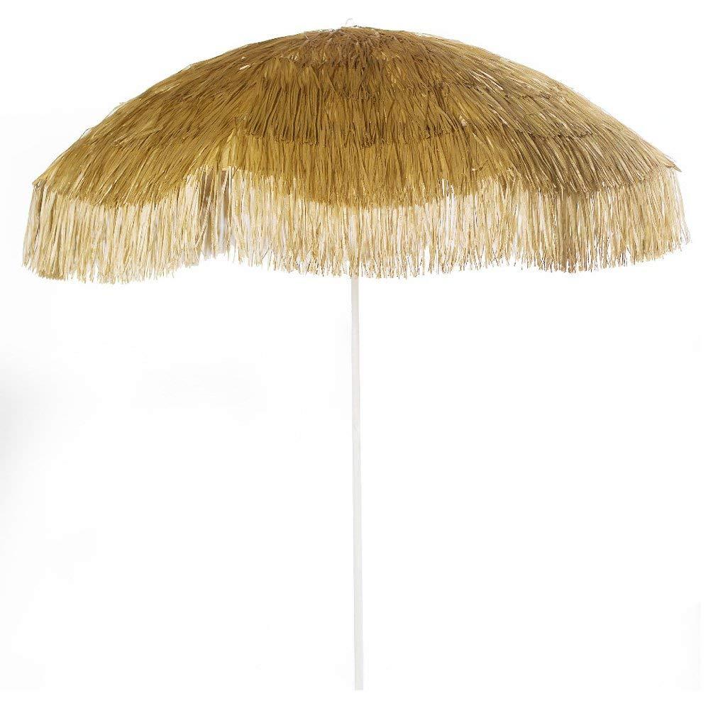 Tiki Thatch Umbrella Find