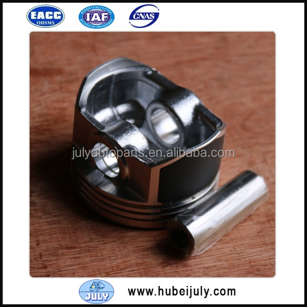 Powerful BYD-F3 engine 10096071-00 auto spare parts Piston