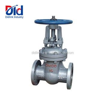 Hattersley Nibco 1 Inch Pn16 American Stem Underground 2 Cast Steel Rising Gate Valve Supplier