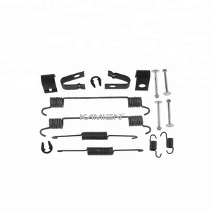 S711 high performance GEO MAZDA SUZUKI brake shoe repair kits