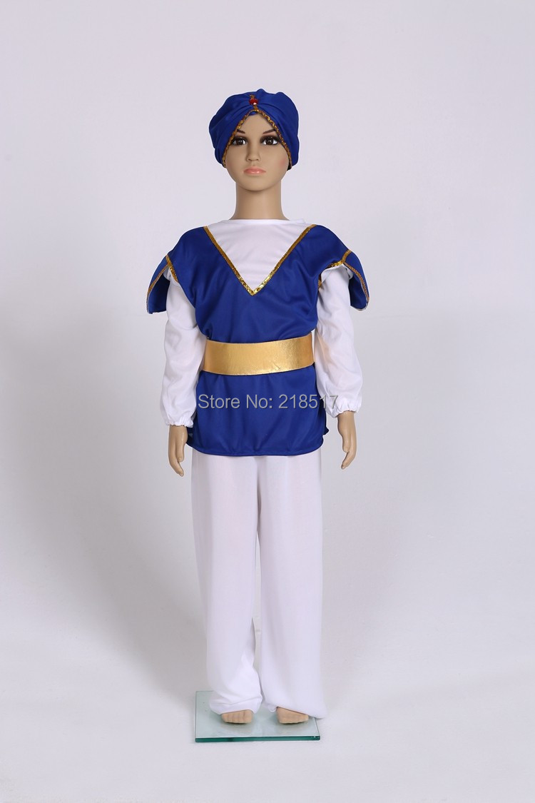 Popular Boys Aladdin Costume-Buy Cheap Boys Aladdin