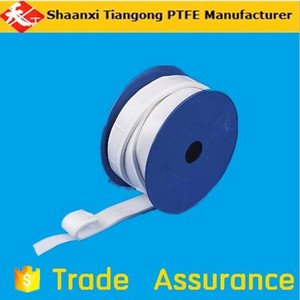 High Quality high demand exporting ptfe teflone thread seal tape & HOT SALE IN 2015 AND GOOD TO USE