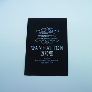 Woven Neck Labels for Clothing,Clothing Neck Labels