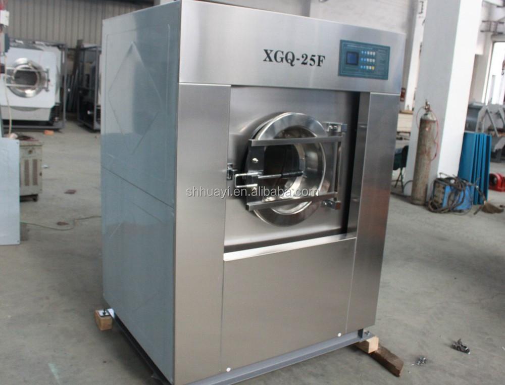 Industrial Washing Machine For Sale Dryer Ironer Folding