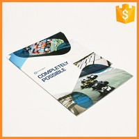 Custom Design Perfect Atris Auto Body Parts Catalogue Printing