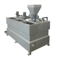 TPAD Auto Dosing Device for wastewater treatment