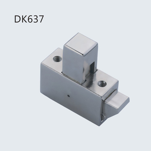 Professional design quality power distribution cabinet steel lock hasp for machinery