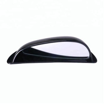 Car Blind Spot Side Mirror for Back Seat Rear Passenger Right-Hand Drive Use