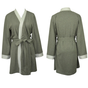 a561cce098 China Cotton Kimono Robe