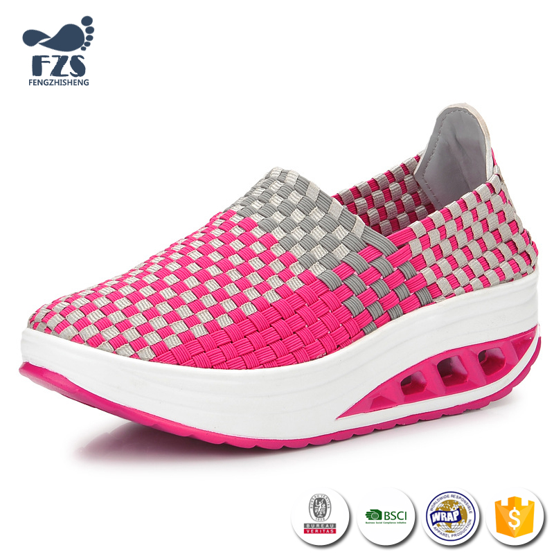 HFR-TS49106 low MOQ all kinds of sneakers led shoes women for adults