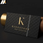 High quality embossed business cards, professional business card printing