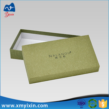 Hot sale pretty luxury bow tie gift paper packaging box